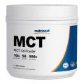 [다이어트보조제] 뉴트리코스트 MCT오일 대용량 파우더 500g