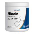 [비타민 영양제] 뉴트리코스트 비타민B3 나이아신 파우더 250g