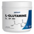 [헬스보충제] 뉴트리코스트 글루타민 대용량 파우더 500g