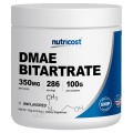 [헬스보충제] 뉴트리코스트 DMAE 비타트레이트 파우더 100g