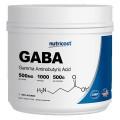 [헬스보충제] 뉴트리코스트 GABA 가바 대용량 파우더 500g