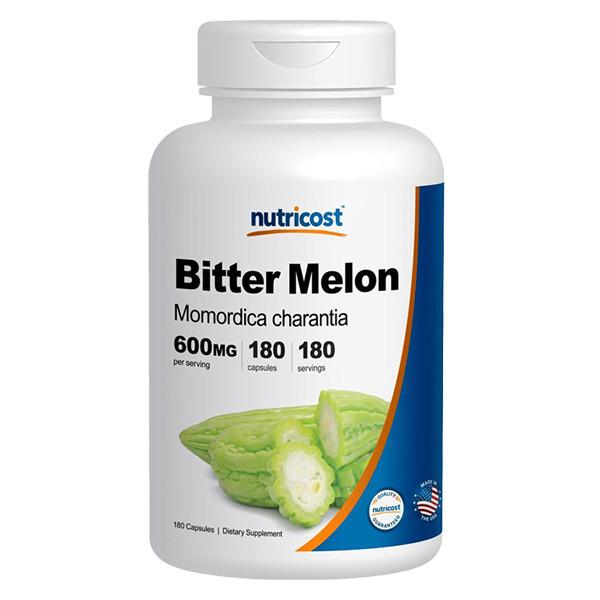 [항산화영양제] 뉴트리코스트 비터 멜론 여주 180캡슐