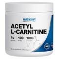 뉴트리코스트 아세틸 L-카르니틴 파우더 100g