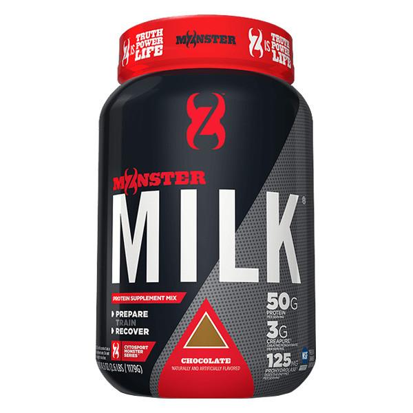 [미국 헬스 단백질 보충제] 몬스터 밀크 4.8lbs