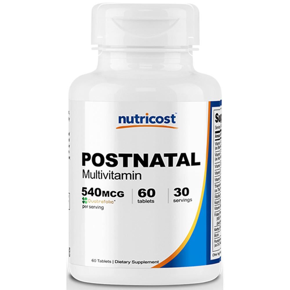포스나탈 멀티비타민 270mcg 캡슐
